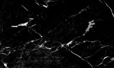 Мармур Negro Marguina