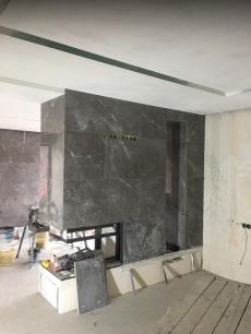 Дизайн і монтаж камінів